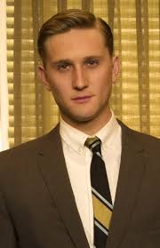 Aaron Staton, Ken Cosgrove of 'Mad Men,' on why his character is 'sticking  it' to Pete Campbell - The Washington Post