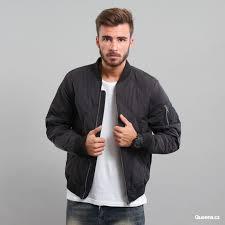 <b>Urban Classic</b> Mens Bomber Jacket Jackets