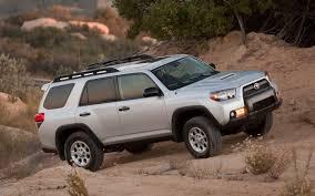 2012 Toyota 4Runner Photo Gallery - Truck Trend