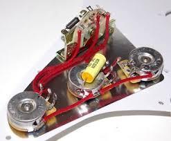 custom texas mojo tone blender wiring harness fits stratocaster mojotone wiring harness custom texas mojo tone blender wiring harness fits