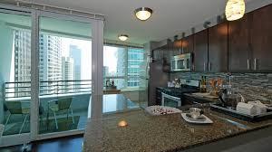 apartment view chicago downtown apartments for rent design decor