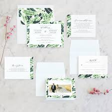 Envelope Wedding The Wedding Invitation Trends 2019 Couples Must See Weddingwire
