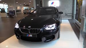 BMW M6 Gran Coupe 2015 In Depth Review Interior Exterior - YouTube