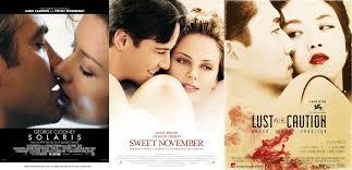 Romantic Movie Poster Movie Poster Composition Techniques