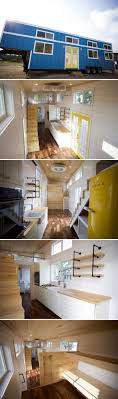Small Picture Largest Tiny House On Wheels Home Design Le Chaane Sqft Tinyhouse