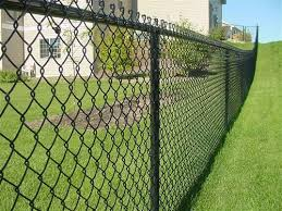 chain link fence. Call Us For A Chain Link Fence Quote Today To Ensure You Get The Proper Installation Of Your Fencing. N