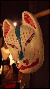 Kitsune Mythology And Meaning Of Japanese Kitsune Mask