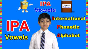 How can we track all of the sounds of language, exactly how we hear them? International Phonetic Alphabet Ipa English Pronunciation Vowels Youtube