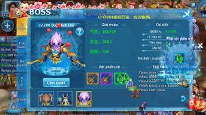 Game Lậu Mobile 2020 Phi Tiên 3D Free Full Vip 25 + 11M KNB ĐẦU GAME