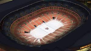 Florida Panthers Stadium Seating Chart Florida Panthers Virtual Venue By Iomedia