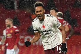 Lyonnais et stéphanois peuvent faire bon ménage. Pierre Emerick Aubameyang Closes In On Alexis Sanchez Arsenal Record