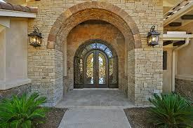 front door lightsLighting a Front Door or Entry Way  Legend Lighting  Austin Texas