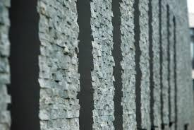 external slate wall tiles. indoor tile / outdoor floor slate - everest green stoneskin external wall tiles