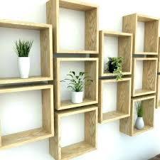 cube shelf wire wall shelf cube shelves square shelves cube shelves oiled oak cube wall