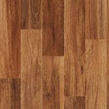 style selections 7 59 in w x 4 23 ft l fireside oak embossed wood plank laminate flooring at lowes