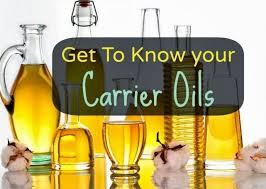 carrier oils for hair. popular carrier oils: oils for hair o