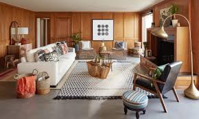 How to Decorate Your Living Room in 5 Easy Steps