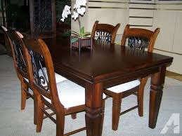 wrought iron and wood furniture. Rectangular Wood \u0026 Wrought Iron Dining Room/Kitchen And Furniture