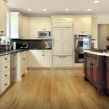 Bamboo Floors In Kitchen Natural Strand Bamboo Flooring All About Flooring Designs