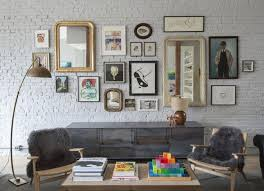 interior design hanging wall art