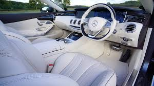 cars with non leather seats full list