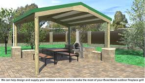 bbq s fireplaces