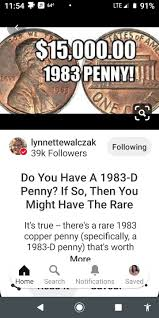 Pin by Peggy Griffith on 1999 penny in 2020 | Rare coins worth money,  Valuable pennies, Coins worth money