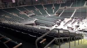 The Boardwalk Hall Seating Capacity Question