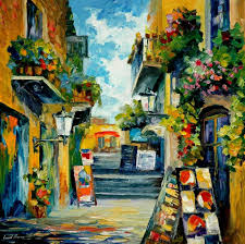 oil painting on canvas by leonid afremov art for art for by unknown artists