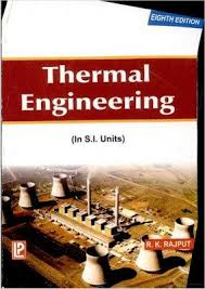 Thermal Engineering By RK Rajput | MECHANICAL - FREE PDF BOOKS ...