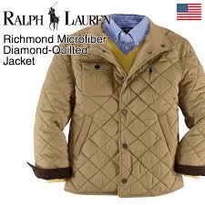 amb   Rakuten Global Market: Polo Ralph Lauren boys Richmond ... & Polo Ralph Lauren boys Richmond microfibre diamond Quilted Jacket bamirstan  (the DIAMOND-QUILTED BOYS Adamdwight.com
