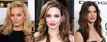 Square Face Shape Hairstyles Choose A Hairstyle For Your Face Shape Next International