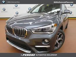 2017 Used BMW X1 xDrive28i at United BMW Serving Atlanta ...