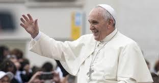 Resultado de imagem para papa ordenando padres