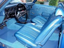 enchanting 1970 chevelle interior colors gallery simple design