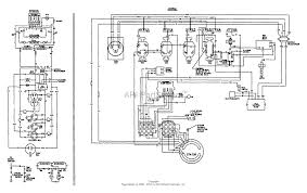 briggs and stratton power products 9099 2 6 000 watt parts diagram zoom