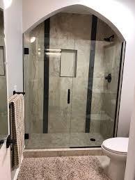 shower door glass doors in colorado