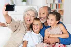 Quotes About Grandparents That Will Warm Your Heart Simplemost