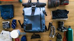 should always pack when traveling