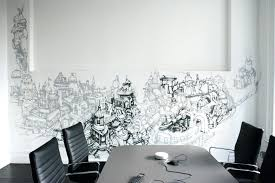 acm ad agency charlotte nc office wall. large image for classy acm ad agency charlotte nc office wall graffiti they eaffordable art