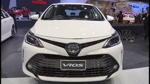 2018 Toyota Vios Review Interior and Exterior Wonderful design CAR ...