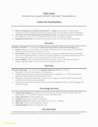 Sample Resume For C Net Developer Awesome Reference C Developer