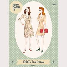 Sew Over It Patterns Amazing Sew Over It Sewing Patterns Dressmaking Patterns Sew Over It