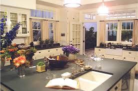 something s gotta give set kitchen