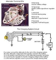 denso 3 wire alternator diagram denso wiring diagrams cars 3 wire alternator wiring diagram nilza net