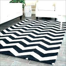 grey chevron rug gray and white pertaining to black inspirations 12