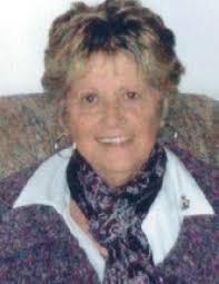 """Elizabeth """"Betty"""" Eady Obituary - Renfrew, Ontario , McPhail ..."""