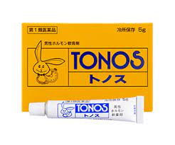 トノス 効果