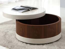 white coffee table with storage coffee table cool brown round modern wood and coffee tables with