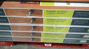 laminate flooring with pad. Harmonics Unilin Sunset Acacia Laminate Flooring With Pad Attached Product Info N